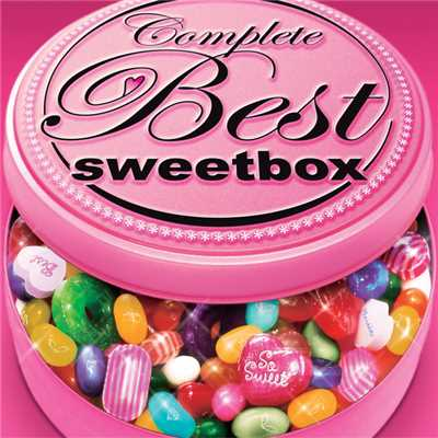 シングル/Everything's Gonna Be Alright -Reborn-/sweetbox