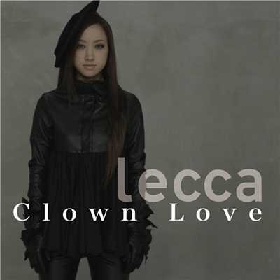 シングル/Clown Love/lecca