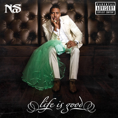 シングル/Where's The Love (featuring Cocaine 80s/Album Version (Explicit))/Nas