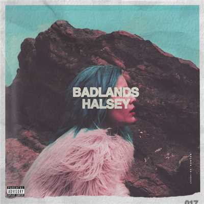 アルバム/BADLANDS (Deluxe)/Halsey