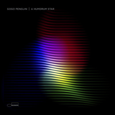 ハイレゾアルバム/A Humdrum Star (Deluxe)/GoGo Penguin