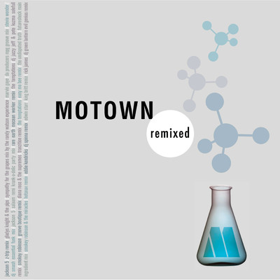 アルバム/Motown Remixed (Expanded Edition)/Various Artists