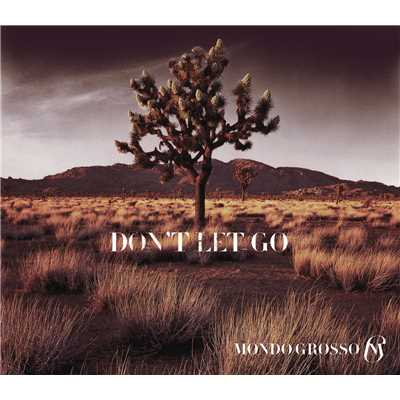 シングル/DON'T LET GO (Instrumental)/MONDO GROSSO