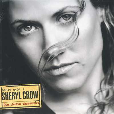 シングル/Crash And Burn/Sheryl Crow