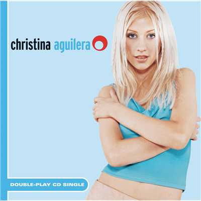 アルバム/Come On Over Baby/Genie In A Bottle/Christina Aguilera