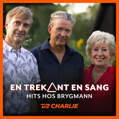 アルバム/En Trekant En Sang 6 - Hits Hos Brygmann/Various Artists
