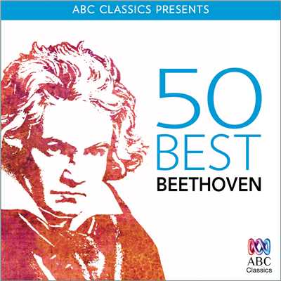 アルバム/50 Best - Beethoven/Various Artists