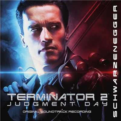 シングル/Main Title Terminator 2 Theme (Remastered 2017)/Brad Fiedel