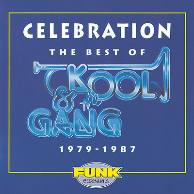アルバム/Celebration: The Best Of Kool & The Gang (1979-1987)/クール&ザ・ギャング