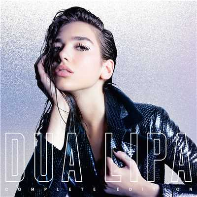 シングル/Want To/Dua Lipa