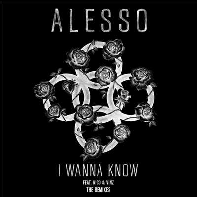 シングル/I Wanna Know (featuring Nico & Vinz/Ansolo Remix)/Alesso