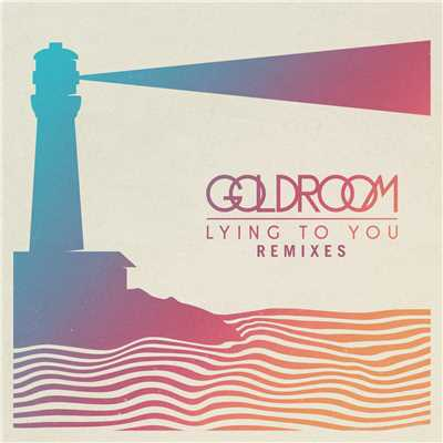 シングル/Lying To You (RAC Mix)/Goldroom