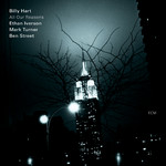 アルバム/All Our Reasons/Billy Hart/Ethan Iverson/Mark Turner/Ben Street