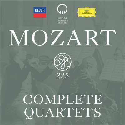 "シングル/Mozart: String Quartet No.19 In C, K.465 - ""Dissonance"" - 4. Allegro molto/Emerson String Quartet"