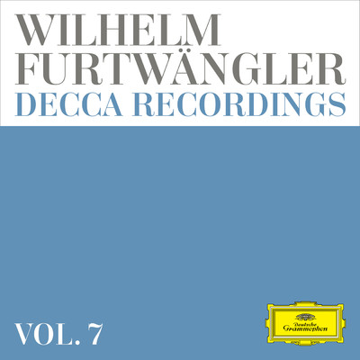 アルバム/Wilhelm Furtwangler: Decca Recordings (Vol. 7)/Various Artists