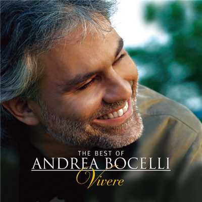 シングル/The Prayer (featuring Celine Dion)/Andrea Bocelli