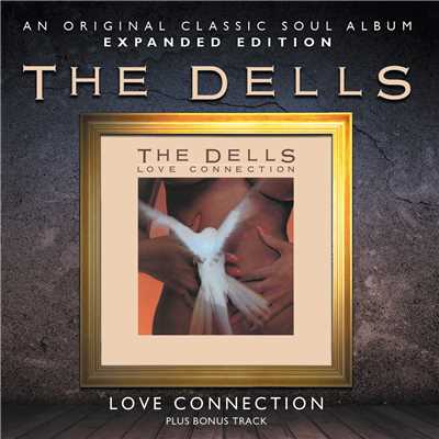 アルバム/Love Connection/The Dells