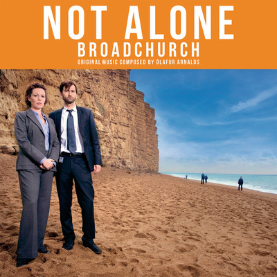 "ハイレゾ/Not Alone - Broadchurch (From ""Broadchurch"")/Olafur Arnalds"