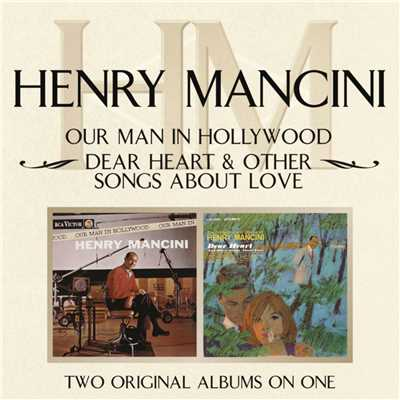 Henry Mancini with Doc Severinsen & His Orchestra and Chorus