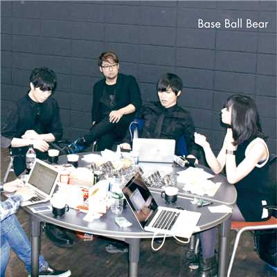 着うた®/PERFECT BLUE (Album Mix)/Base Ball Bear