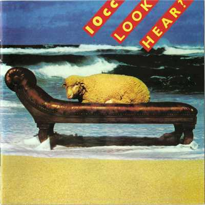 アルバム/Look Hear/10cc