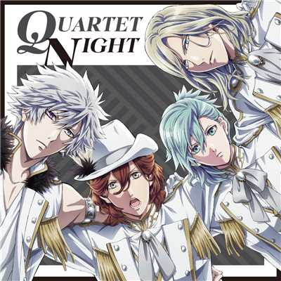 シングル/God's S.T.A.R./QUARTET NIGHT