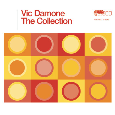 アルバム/Vic Damone Collection/Vic Damone