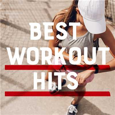 アルバム/BEST WORK OUT HITS/PARTY HITS PROJECT