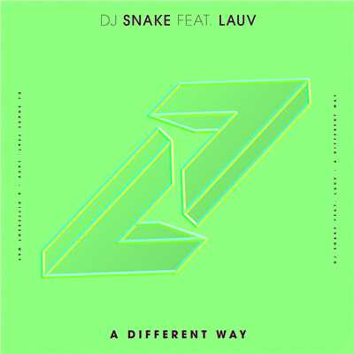 A Different Way/DJ Snake/Lauv