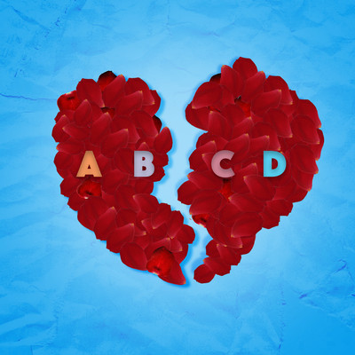 シングル/ABCD (Friend Zone)/PnB Rock