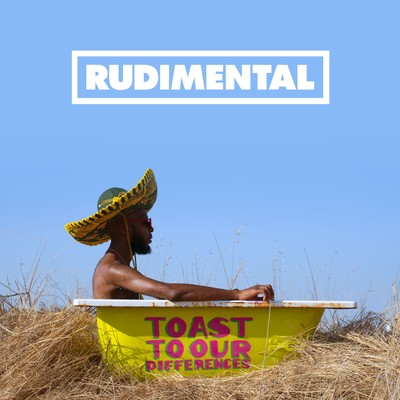 シングル/Scared of Love (feat. RAY BLK & Stefflon Don)/Rudimental