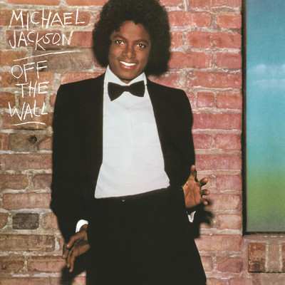 ハイレゾアルバム/Off the Wall/Michael Jackson