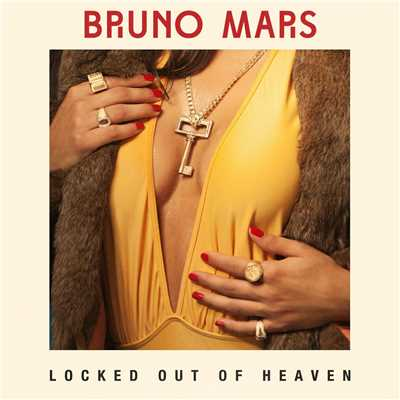 アルバム/Locked Out Of Heaven (Remixes)/Bruno Mars