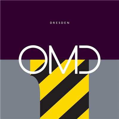 シングル/Dresden (Bounce Darkside Remix)/Orchestral Manoeuvres In The Dark