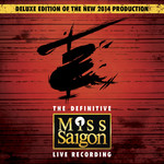 アルバム/Miss Saigon: The Definitive Live Recording (Original Cast Recording / Deluxe)/Claude-Michel Schonberg/Alain Boublil/Miss Saigon Original Cast