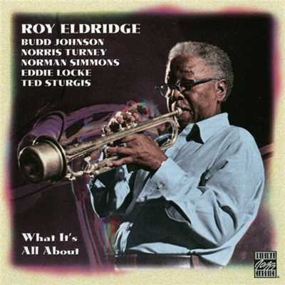 David Roy Eldridge