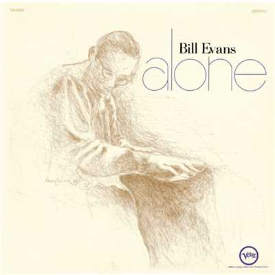 シングル/A Time For Love/Bill Evans