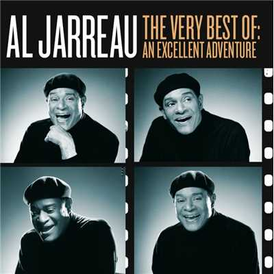 アルバム/The Very Best Of: An Excellent Adventure/Al Jarreau