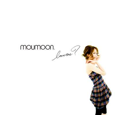 着うた®/my darling/moumoon