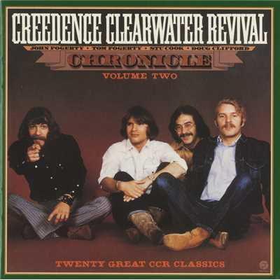 シングル/Born To Move/Creedence Clearwater Revival