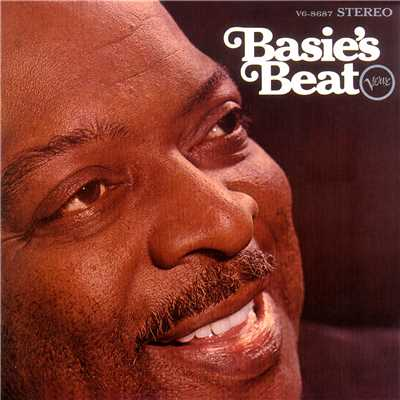 アルバム/Basie's Beat (featuring Richard Boone)/Count Basie