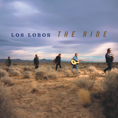 シングル/Chains Of Love/Los Lobos