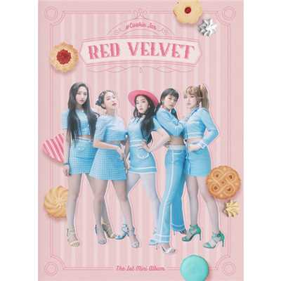 アルバム/#Cookie Jar/Red Velvet