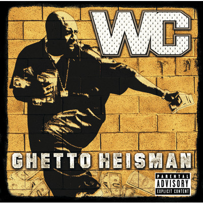 シングル/Walk (featuring Ice Cube, Mack 10)/WC