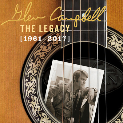 True Grit (Remastered)/Glen Campbell