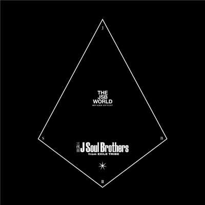 シングル/Go my way/三代目 J Soul Brothers from EXILE TRIBE