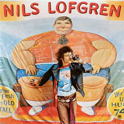 シングル/Rock And Roll Crook/Nils Lofgren