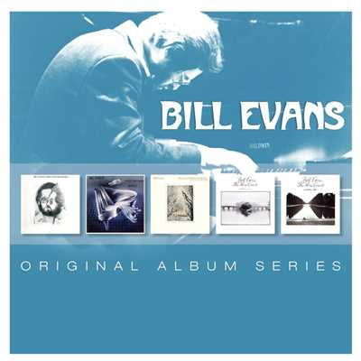 シングル/The Peacocks/Bill Evans