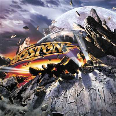 シングル/Livin' For You (Album Version)/Boston