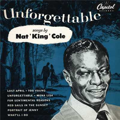 シングル/Pretend/Nat King Cole